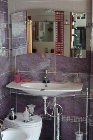 Lavelli e accessori bagno