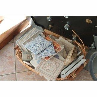 Ceramiche per rivestimenti