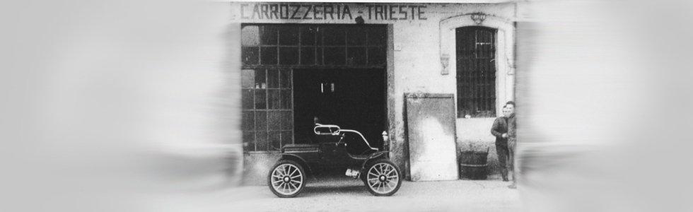 Nuova Carrozzeria Trieste