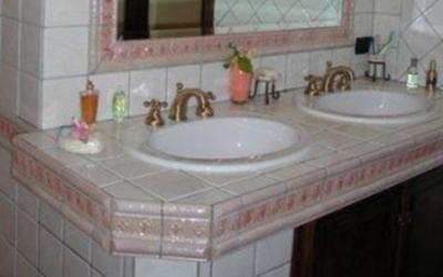 composizione lavabi