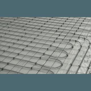 Impianti radianti industriali