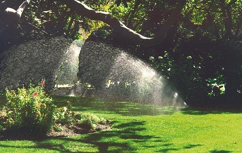 Sistemi irrigazione Irritrol