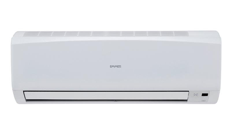 Climatizzatore Inverter a parete X-ECO EMMETI