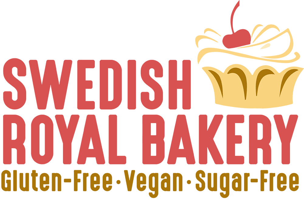 swedish royal bakery poway logo