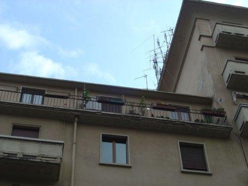 rivestimenti isolanti, lavori edili di restauro