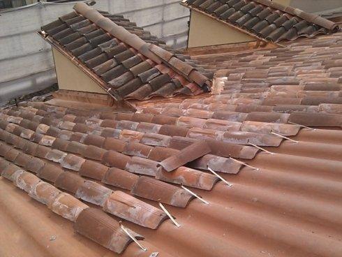 rifacimento tetti, coperture, rinnovo tetti