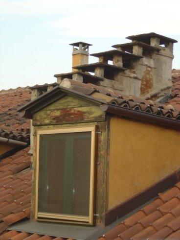 rifacimento abbaini, rifacimento camini, rifacimento tetti