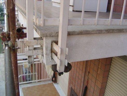 rifacimento balconi, lavori di ristrutturazione, lavori edili