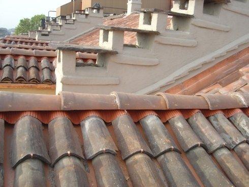 tetti nuovi, abbaini nuovi, sistemazione tetti