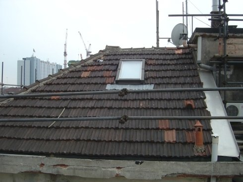 ripristino coperture, rifacimento tetti, rifacimento coperture