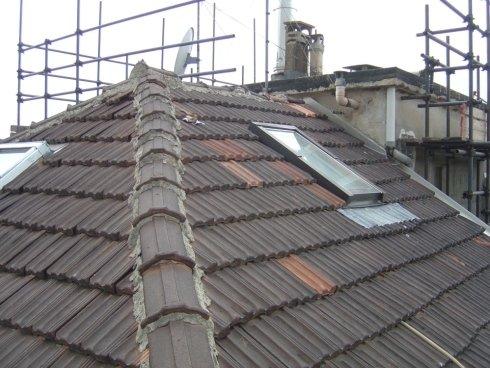 tetti, coperture, rinnovamento coperture