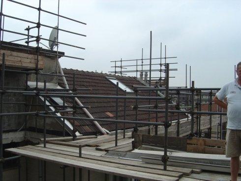 rifacimento tetti, sostituzione coperture, coperture nuove