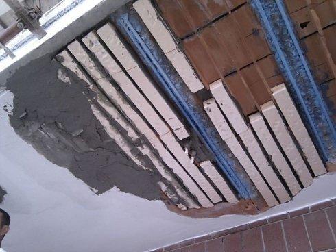 messa in sicurezza balconi, ristrutturazioni edili, rifacimenti edili