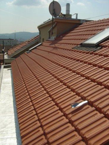 lavori per tetto, rifacimento tetti, interventi di sicurezza per tetti