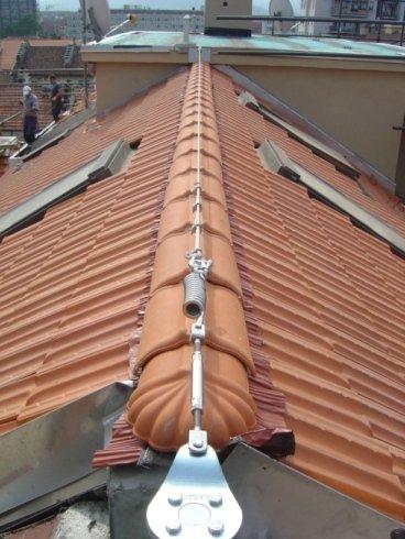 rinforzo tetti, soluzioni per tetti, rinnovo tetti