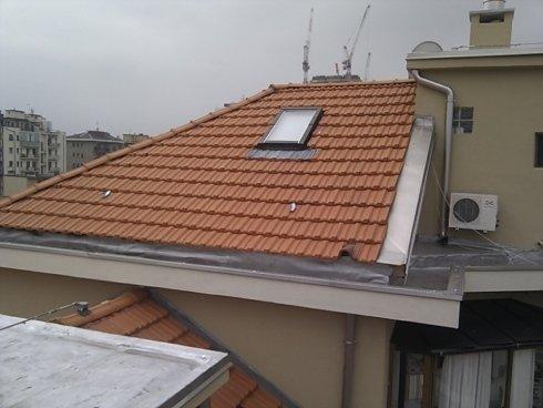 ricomposizione tetto, messa in sicurezza tetti, sistemi per tetti sicuri
