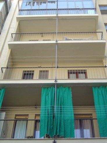 rifacimento facciate, edilizia di qualità, ripristino palazzine