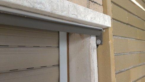 rinforzi architravi, rinforzo finestre, edilizia di qualità