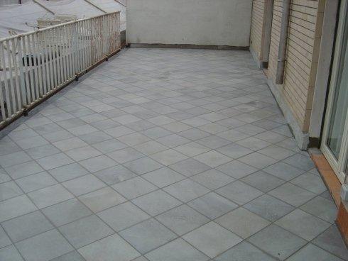 posa pavimento esterno, lastrico solare per balconi, rinnovo balconi