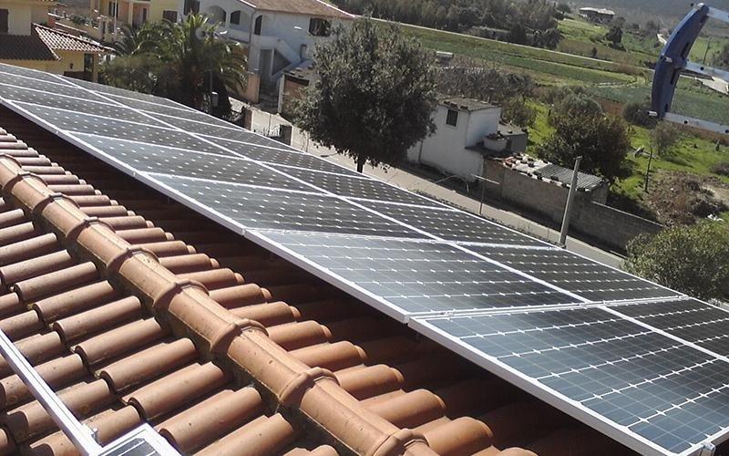 Accessori per impianti fotovoltaici