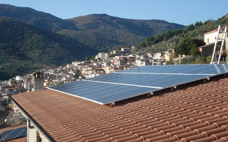 Energia fotovoltaica