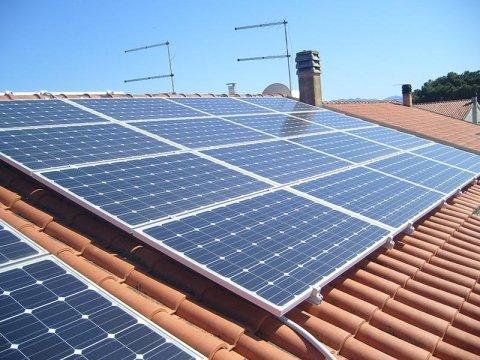 Impianti energia rinnovabile