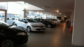 Outlet auto multimarca