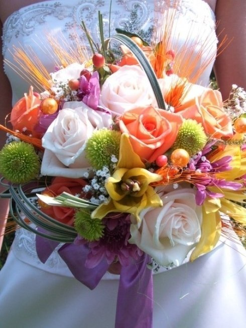 bouquet con rose, vendita bouquet di rose, realizzazione bouquet di rose