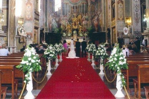allestimenti nuziali, allestimenti per matrimoni, fiori per matrimoni