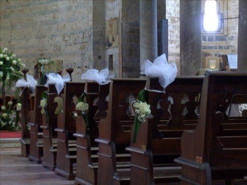 decorazioni per cerimonie, allestimenti per cerimonie, addobbi per cerimonie