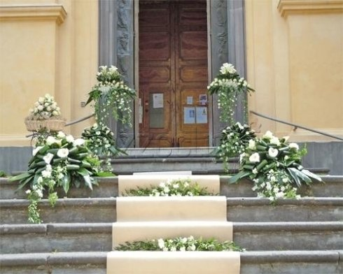 vendita fiori recisi, piante per matrimoni, fiori e piante per cerimonie