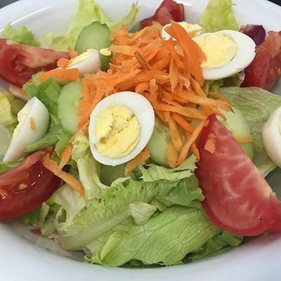 insalata fresca
