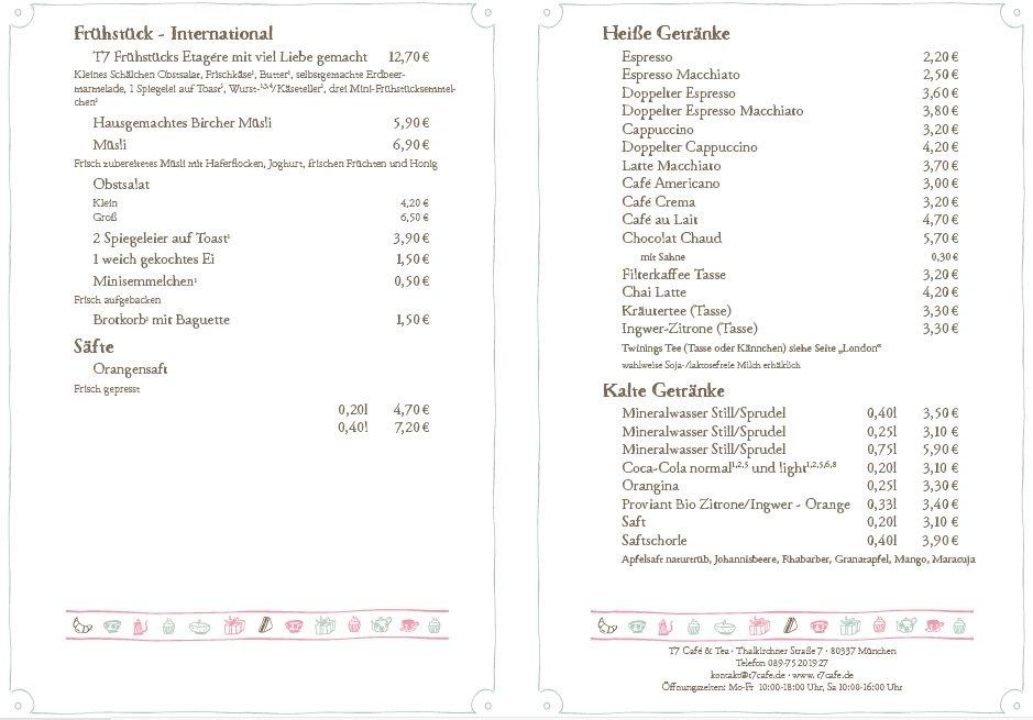Ausgezeichnet Getränke Oase München Zeitgenössisch - Hauptinnenideen ...