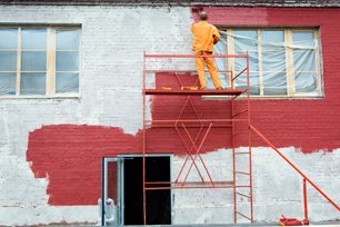 Expert painters and decorators