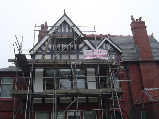 Project in Lytham st Annes
