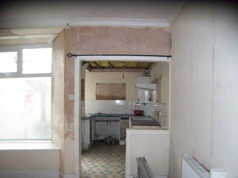 rental property in Burnley