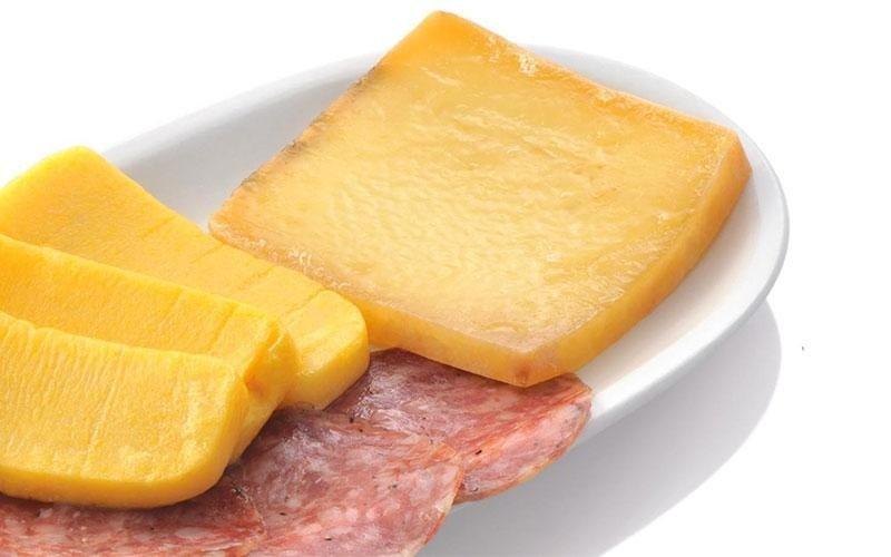 formaggio fuso