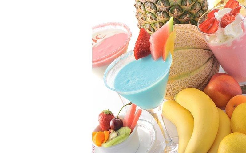 cocktail di frutta