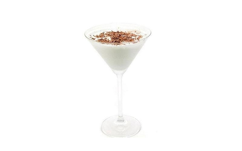 cocktail scaglie cicoccolato