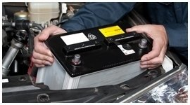 batterie autoveicoli