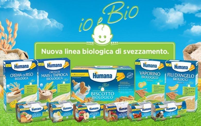humana bio