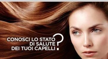 analisi capelli