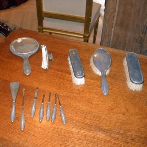 utensili antichi
