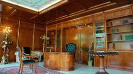 restauro di mobili antichi