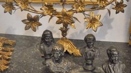 statue antiche