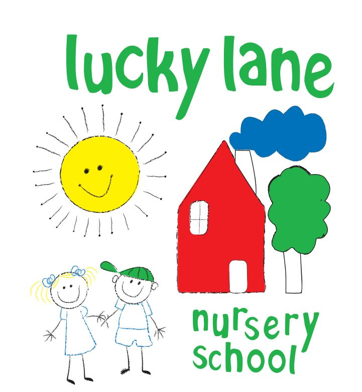 Lucky Lane Nursery School logo