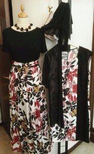 Vestiti della collezione donna Hartnell a Torino
