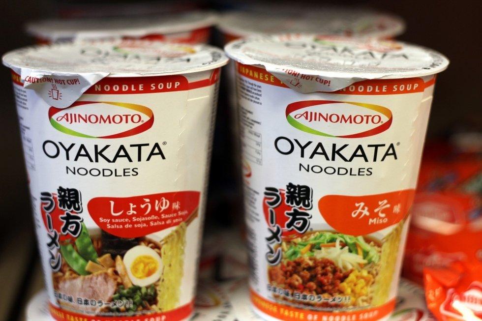 日本の名産品