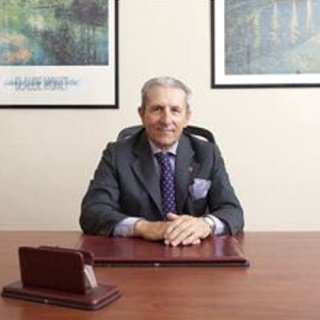 Silvano Pasquali , dottore commercialista,