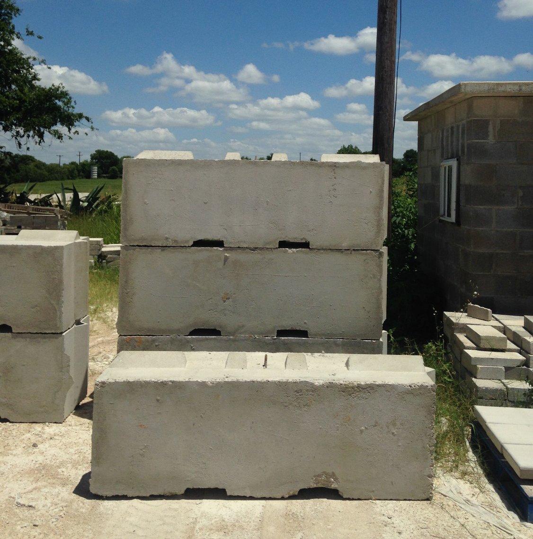 Macon Concrete Products Inc Precast Concrete Products
